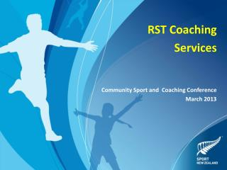 RST Coaching  Services