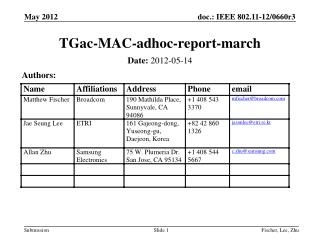 TGac-MAC-adhoc-report-march
