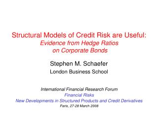 Structural Models of Credit Risk are Useful: Evidence from Hedge Ratios  on Corporate Bonds