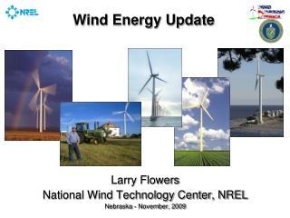 Wind Energy Update