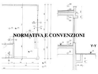 NORMATIVA E CONVENZIONI