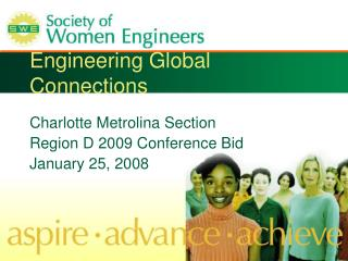 Engineering Global Connections