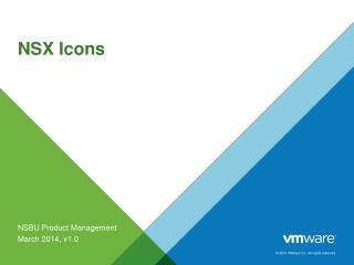 NSX Icons