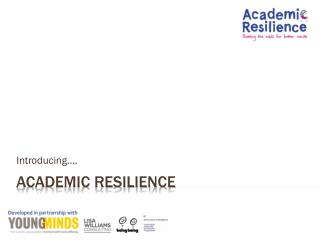 Academic Resilience