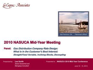 2010 NASUCA Mid-Year Meeting