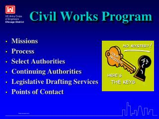Civil Works Program