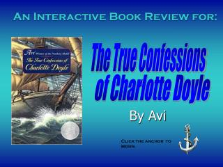 An Interactive Book Review for: