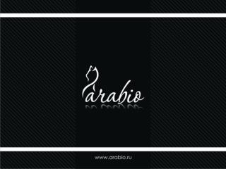 ARABIO.RU - журнал для тех,  кто стремятся быть самыми модными,