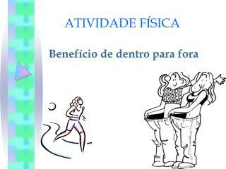 ATIVIDADE F � SICA