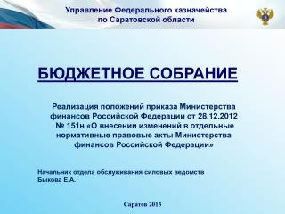 Саратов 2013