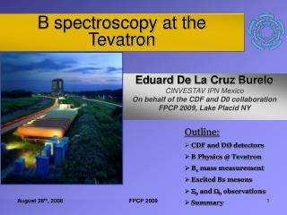 B spectroscopy at the Tevatron