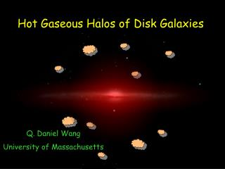 Hot Gaseous Halos of Disk Galaxies