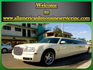 Different Types of Limousines For Airport Car Service