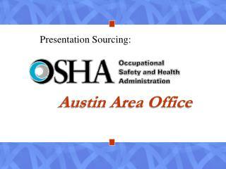 Austin Area Office