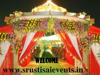 Florists For Wedding Decoration in Bhubaneswar