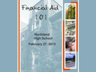 Northland High School  February 27, 2013