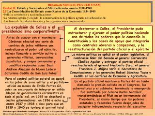 Elaborado por: Humberto Domínguez Chávez; CCH Azcapotzalco UNAM, septiembre del 2001
