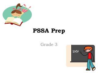 PSSA Prep