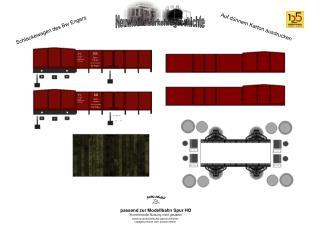 15,o t 15,75 t 14,9 m2 5,3 m LüP 6,60 m 6920 kg
