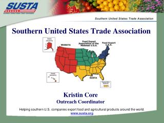 Southern United States Trade Association