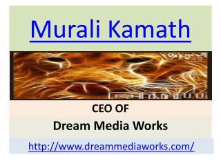 Murali Kamath