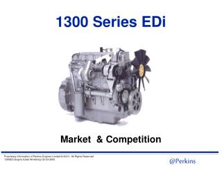 1300 Series EDi