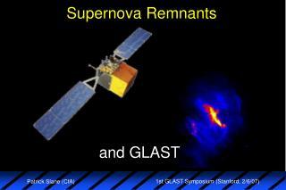 Supernova Remnants