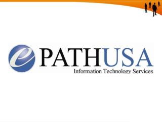 ePATHUSA is a Global Software consulting and outsourcing