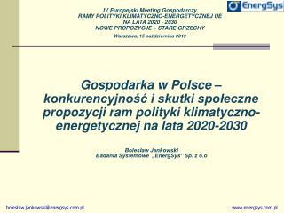 bolesław.jankowski@energsys.pl