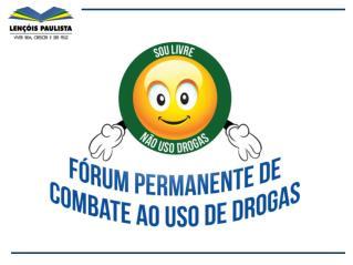 Fórum Permanente de Combate  ao Uso de Drogas