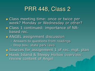 PRR 448, Class 2