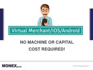 Virtual Merchant