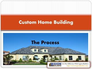 Luxury Home Builder