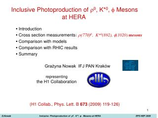 Inclusive  Photoproduction  of   0 , K * 0 ,    Mesons at HERA