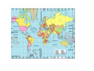 DESCOLONIZACION EN ASIA         Y  AFRICA