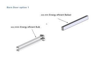 xxx.nnnn Energy efficient Bulb