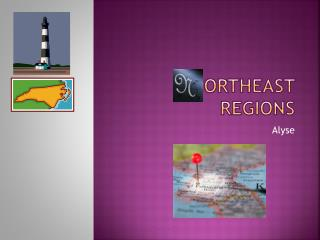 Northeast regions