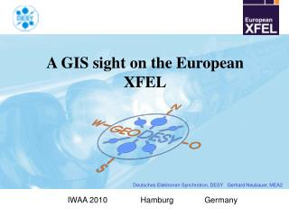 IWAA 2010               Hamburg              Germany