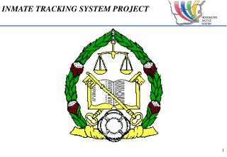 INMATE TRACKING SYSTEM PROJECT