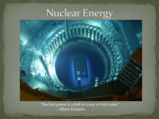 Nuclear Technology Part III: Nuclear Weapons