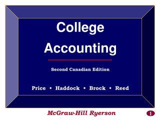McGraw-Hill Ryerson