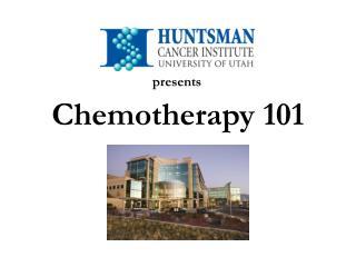 Chemotherapy 101