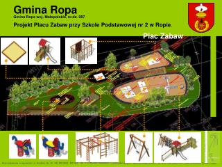 Gmina Ropa