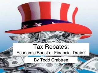 Tax Rebates: Economic Boost or Financial Drain?