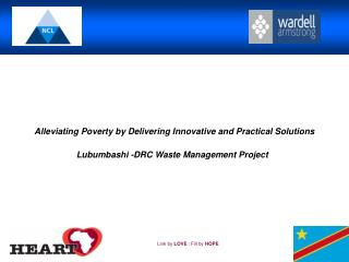 Lubumbashi -DRC Waste Management Project