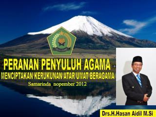 Drs.H.Hasan Aidil M.Si