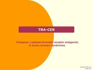 TRA-CER