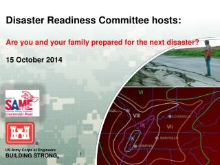Introduction to the Exercise Part One: Family Disaster Preparedness Kit