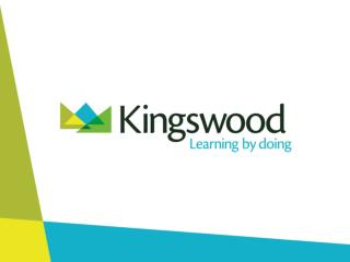 The Kingswood Experience
