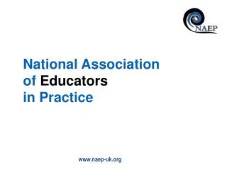 National Association of  Educators in Practice